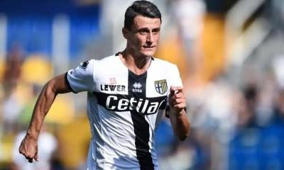 Roberto Inglese Parma