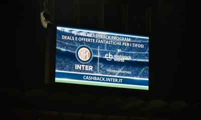 Inter Cashback Program