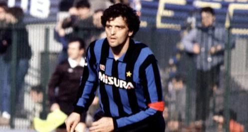 Alessandro Altobelli Inter