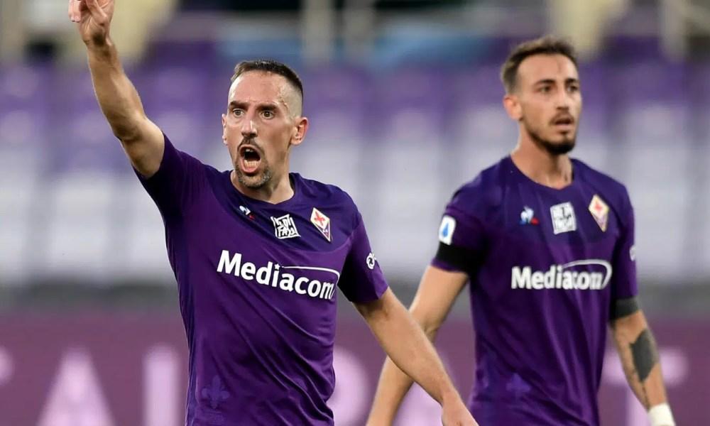 Fiorentina Sassuolo Orario Probabili Formazioni E Dove Vederla In Tv