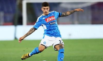 Giovanni Di Lorenzo Napoli