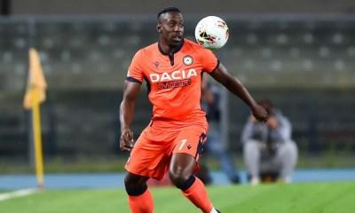 Stefano Chuka Okaka Udinese