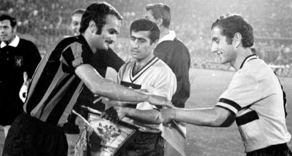 Finale della Coppa dei Campioni 1971-1972
