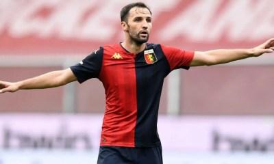 Milan Badelj Genoa