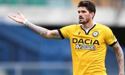 Rodrigo De Paul Udinese