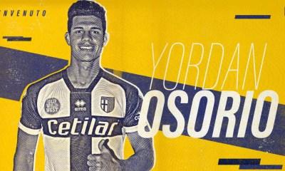 Ufficiale Osorio Parma