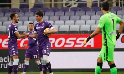 Castrovilli Vlahovic Fiorentina