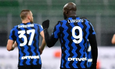 Lukaku Skriniar Inter