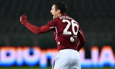 esultanza gol Federico Bonazzoli Torino