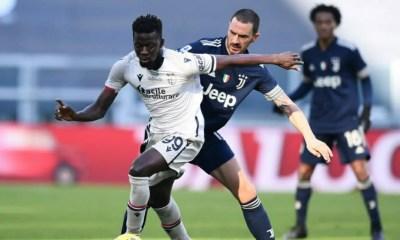 Barrow Bonucci Juventus-Bologna