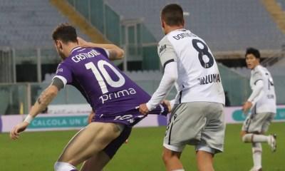 Castrovilli Dominguez Fiorentina-Bologna