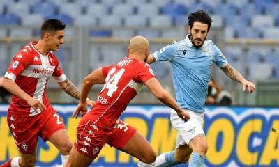 Luis Alberto Lazio-Fiorentina