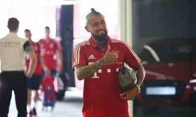 Arturo-Vidal-Bayern-Monaco