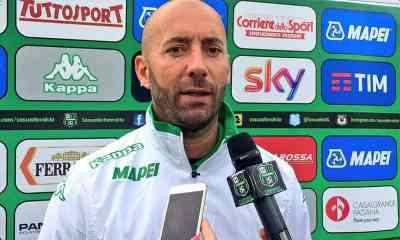 Bucchi-allenatore-Sassuolo