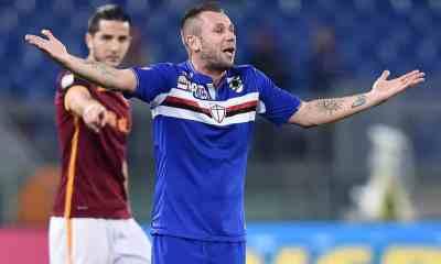 Cassano, addio al Verona e al calcio