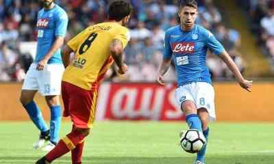 Cataldi-Jorginho-Napoli-Benevento