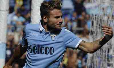 Ciro Immobile Lazio attaccante fantacalcio