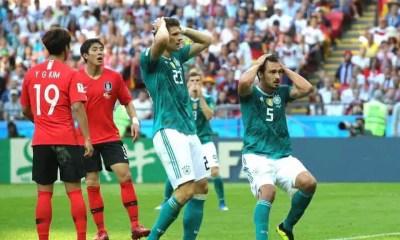 Delusione Gomez Germania