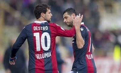 Destro-Dzemaili-Bologna