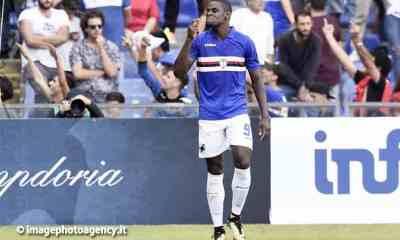 Duvan-Zapata-attaccante-Sampdoria