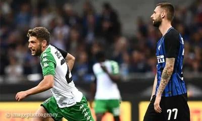 Esultanza-gol-Berardi-Inter-Sassuolo