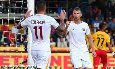 Esultanza-gol-Kolarov-Dzeko