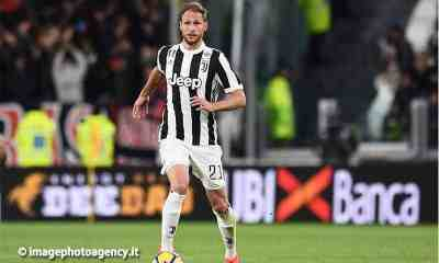 Howedes-Juventus