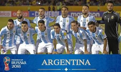 MONDIALI-RUSSIA-2018-ARGENTINA