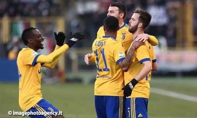 Matuidi-Pjanic-esultanza-Juventus
