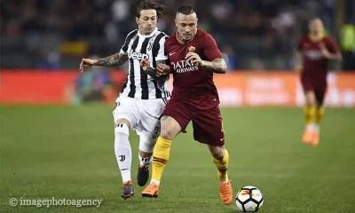 Nainggolan-Bernardeschi-Roma-Juventus