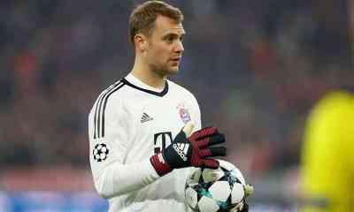 Neuer-portiere-Bayern-Monaco