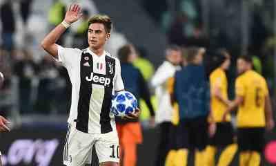 Paulo-Dybala-Juventus-pallone-Champions