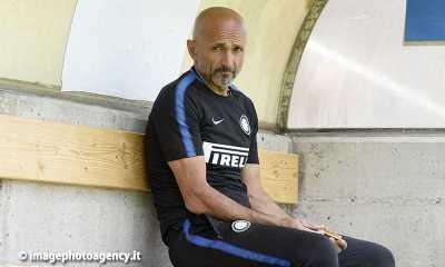 Spalletti-Inter