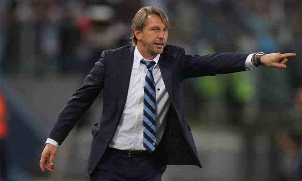 UFFICIALE: Inter, Stefano Vecchi è il nuovo allenatore del Venezia