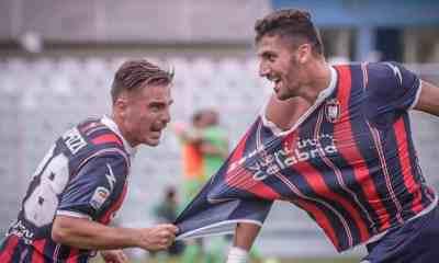 Crotone Genoa Empoli lotta salvezza Serie B
