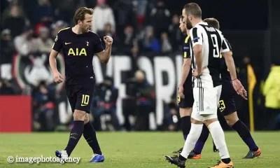 esultanza-gol-Kane-Juventus-Tottenham