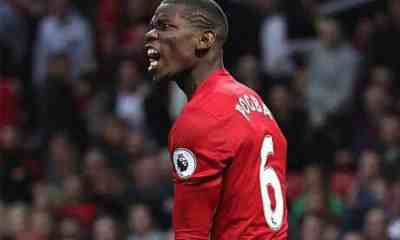 pogba juventus manchester united fifa