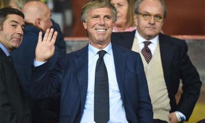 Preziosi presidente Genoa