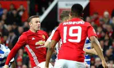 rashford finale europa league manchester united