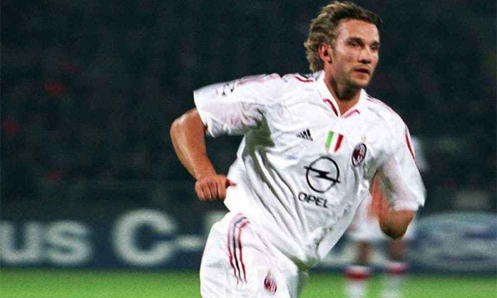 1824a4d284576b Milan, Kalinic sceglie il numero 7: la storia della maglia in rossonero
