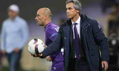 convocati Sousa Fiorentina