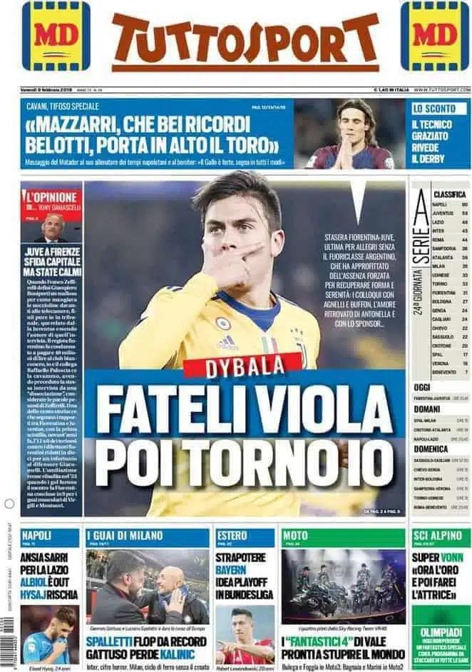 tuttosport-2018-02-09