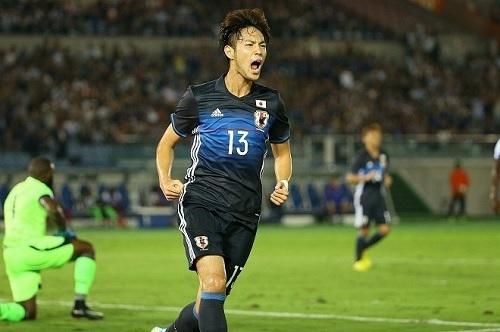 杉本ハイチ戦代表初ゴール.jpg