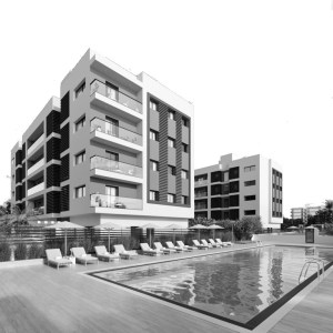 Cálculo de instalaciones y estructuras. Los Jardines. Córdoba