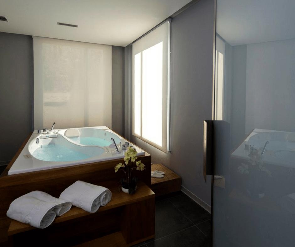 Balneario Caldas de Partovia: tu Casa de Salud