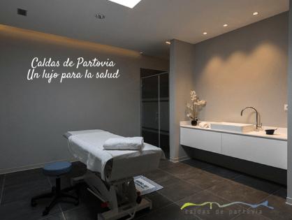 Ventajas para la salud de acudir a un balneario