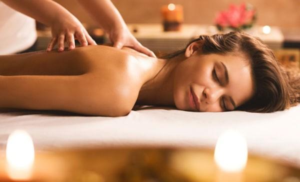 Masajes: mucho más que relax