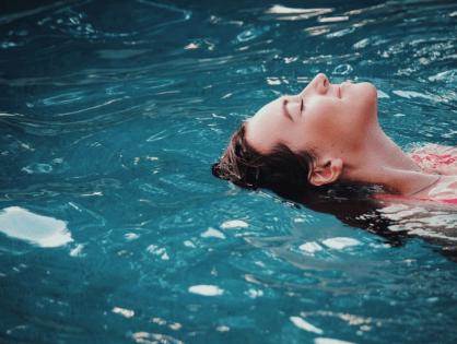 10 efectos de la relajación