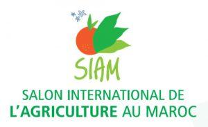 Marruecos, el SIAM reúne al sector agroalimentario.