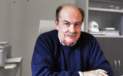 Entrevistas a Antonio Manzano para el sector oleícola en Febrero.